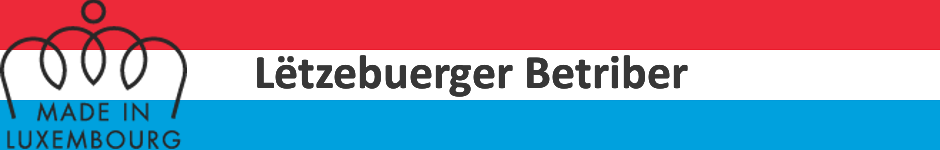 Lëtzebuerger Betriber