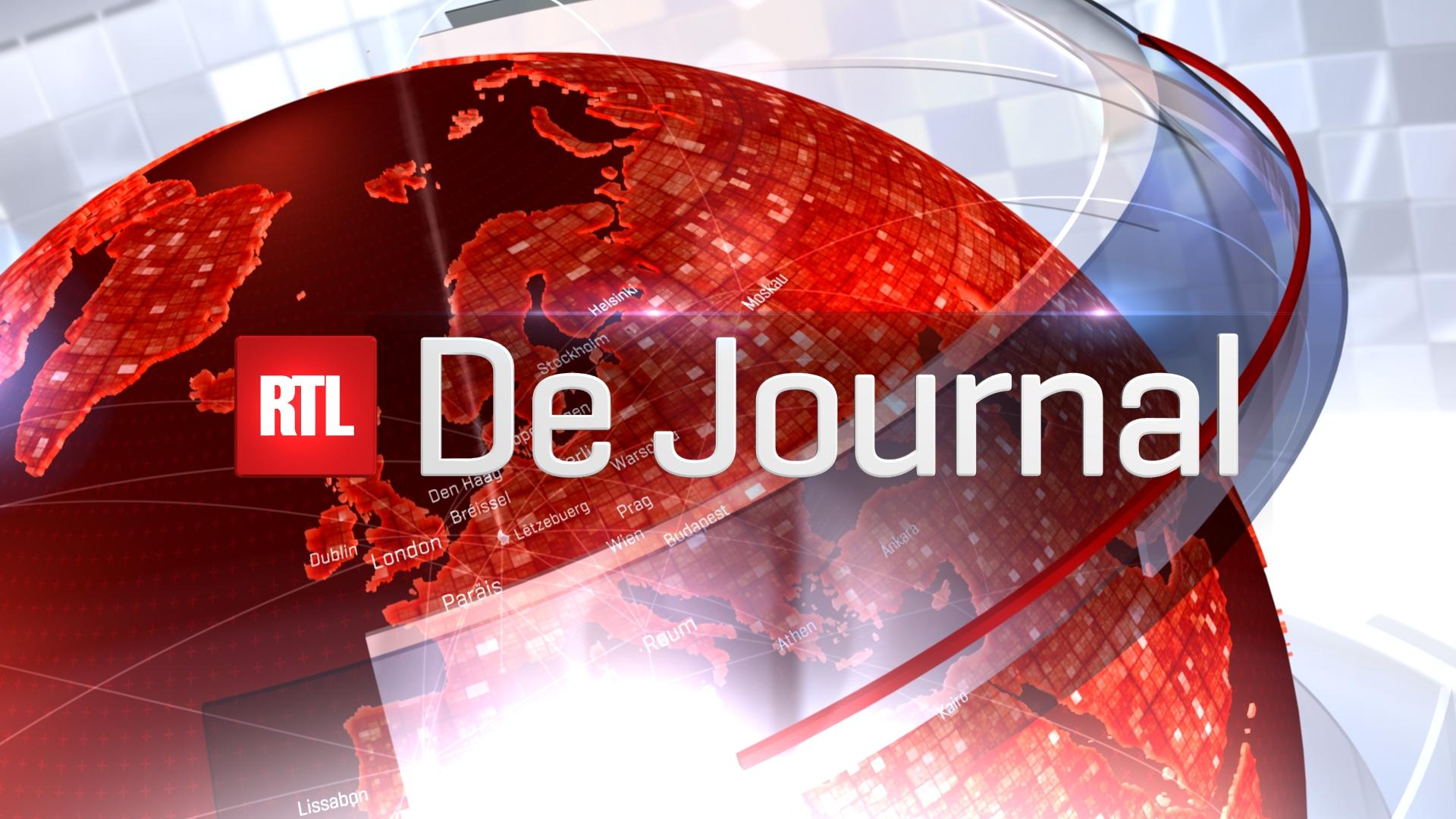 De Journal (R)